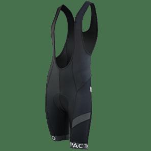 Alpine RFLX Thermal Bib Shorts - Front