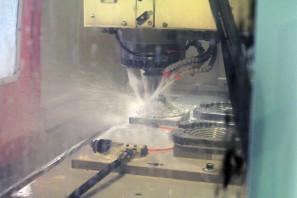 SRAM Taiwan Factory Tours Suspension Shifters Derialleurs Carbon production092