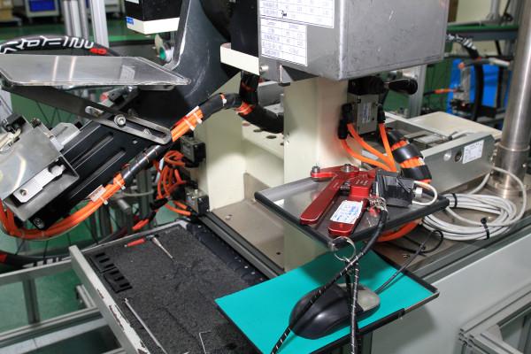 SRAM Taiwan Factory Tours Suspension Shifters Derialleurs Carbon production118