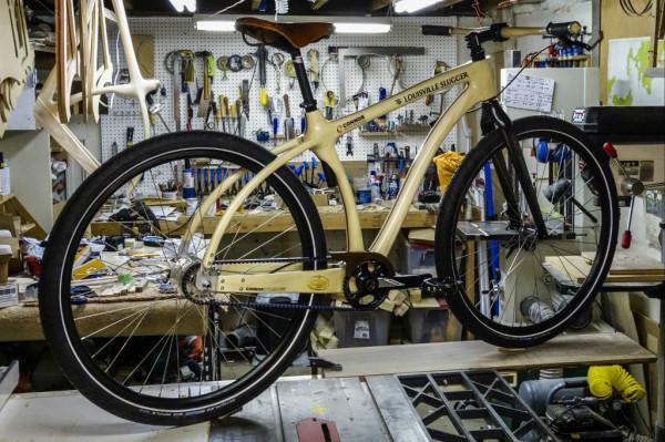 Connor cycles NAHBS 2015 slugger 3