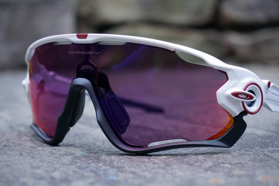 Oakley Jawbreaker sunglasses designed for Mark Cavendish - photos tech  details and actual weights aaec4f032