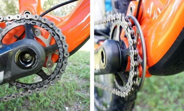 2016 Orbea Occam AM 275 all mountain bike first look