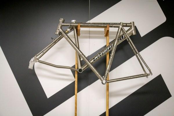 Litespeed titanium bicycle factory tour american bicycle group quintana roo_-15