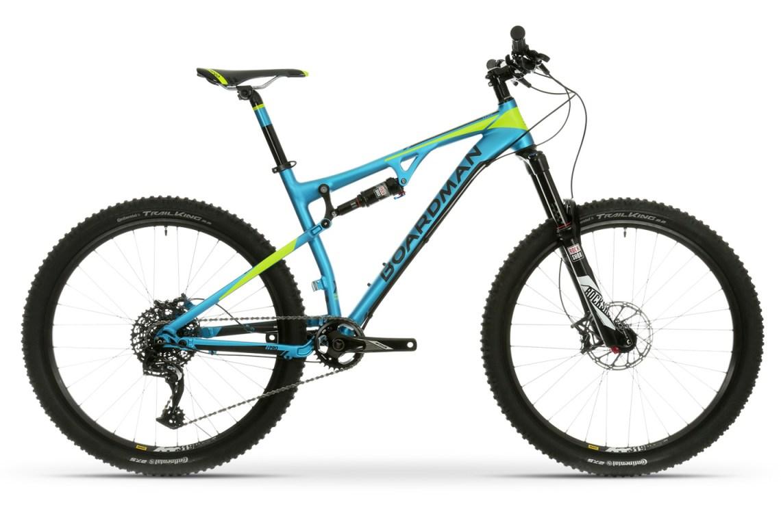 Image Result For Best Value Full Suspension Mountain Bike