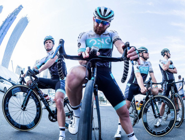 Verve-Cycling_Infocrank_power-meter-crankset_One-Pro-Team-testing-REVUP