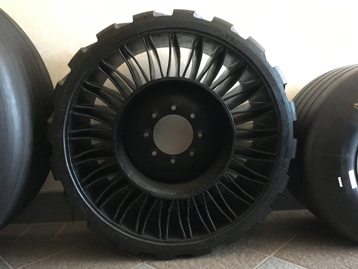 Can I Put Wider Tire My Car