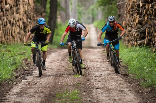 First Ride: Lapierre reworks cross country with new XR ...