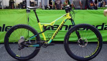 Long Term Review Cannondale Bad Habit Carbon 2 Mountain Bike