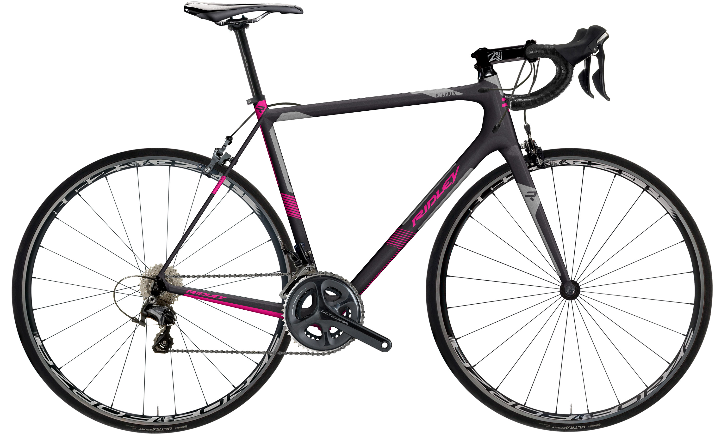 Eb16 Ridley Introduces New Premium Race Bike Range For