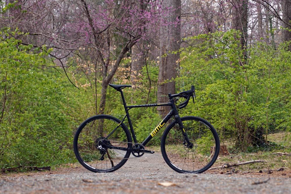 BMC CrossMachine CXA01 alloy cyclocross bike review