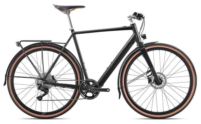 Orbea Gain aluminum road e-bike e-road bike electric-assist road bike stealth battery motor integration Gain F10 urban commuter