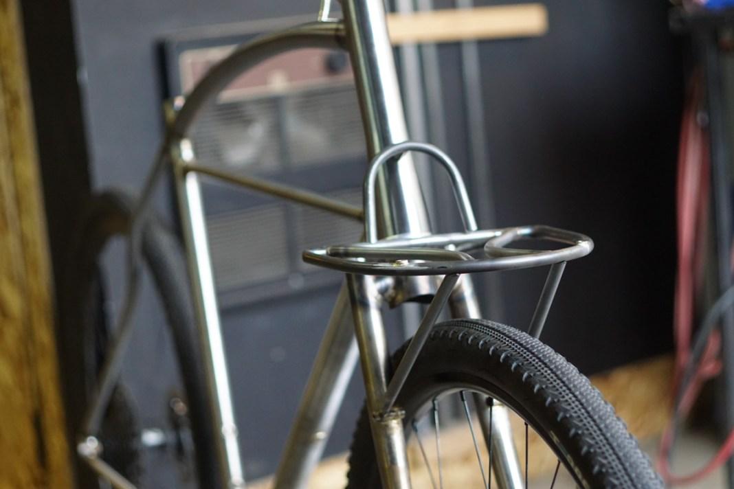 NAHBS 2018, Adam Sklar, Sklar Bikes