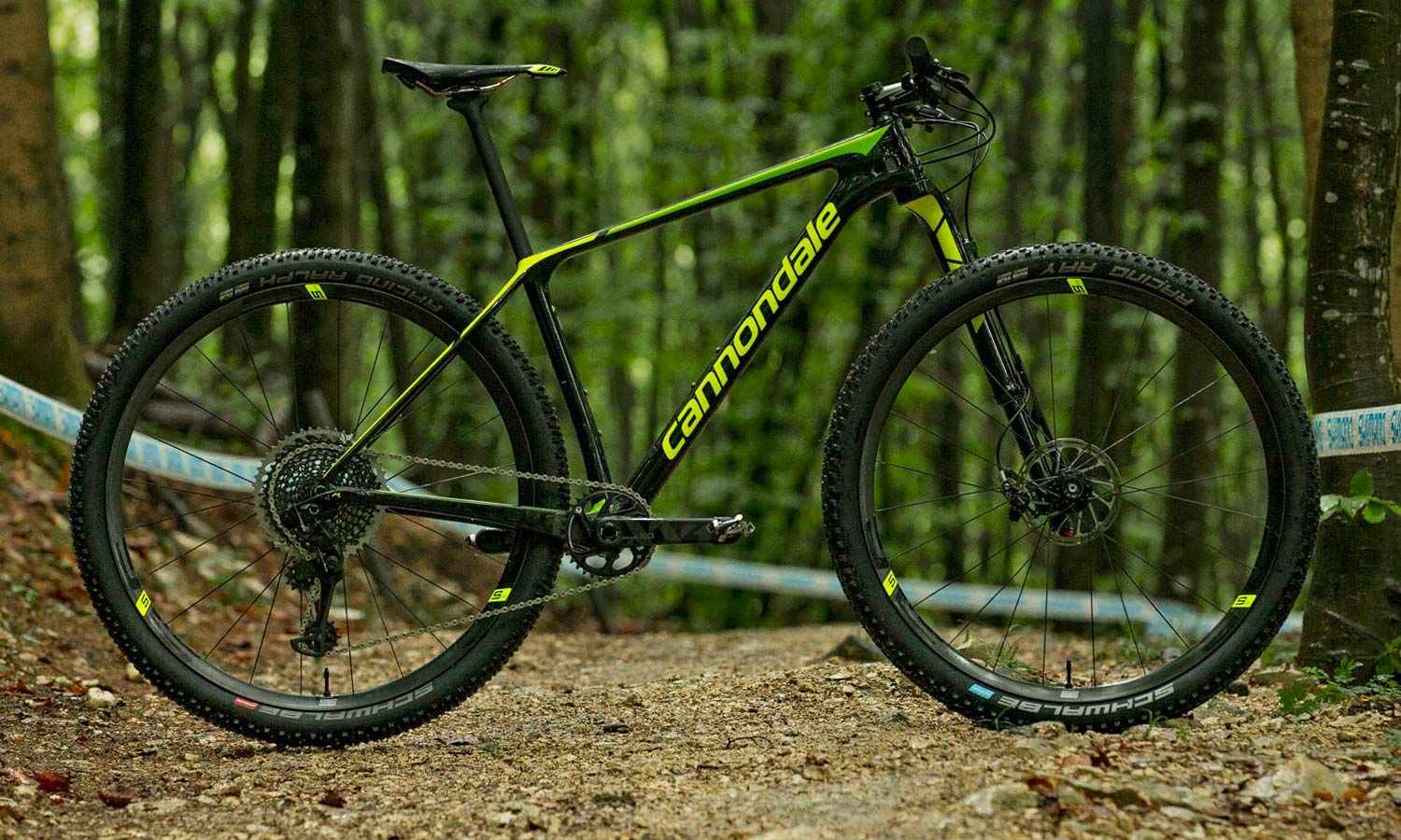 Cannondale F-Si   Lefty Ocho carbon XC mountain bike MY19 build spec    pricing details bb485cd28