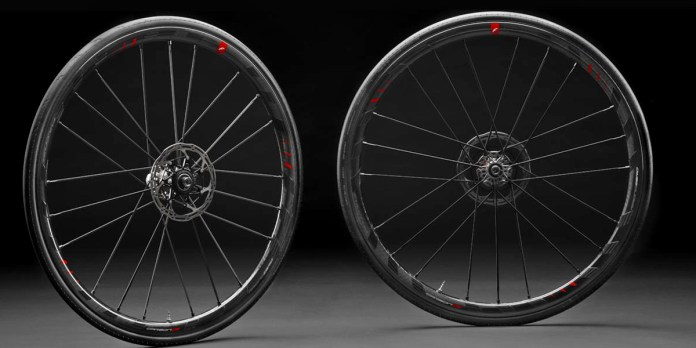 2019 Fulcrum Racing Zero Carbon DB_carbon 2 Way Fit tubeless disc brake gravel bike road bike wheels