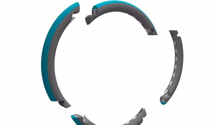 Sneak Peek: AirFōm promises airless riding - inside your favorite tires
