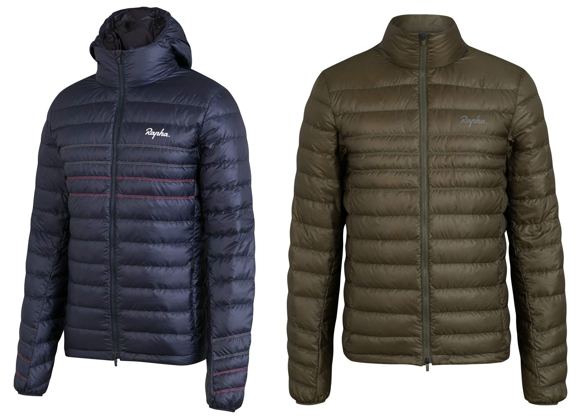 Rapha Explore Sleep System - Explore Down Jacket + Explore Down Sleeping  Bag for bikepacking 935782174