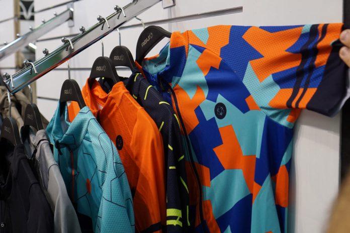 Agu premium cycling bibshorts and jersey kits