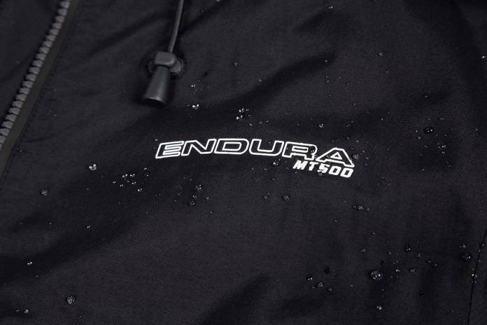 waterproof mtb riding kit endura mt500