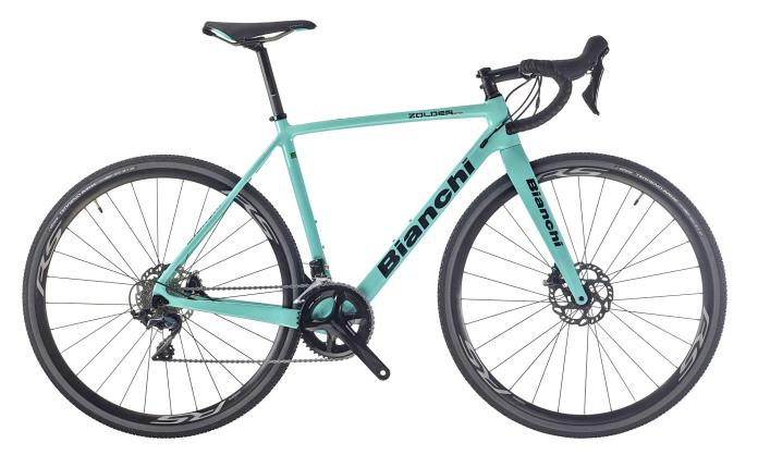 2019 Bianchi Zolder Pro Updates Cx In Race Ready Carbon