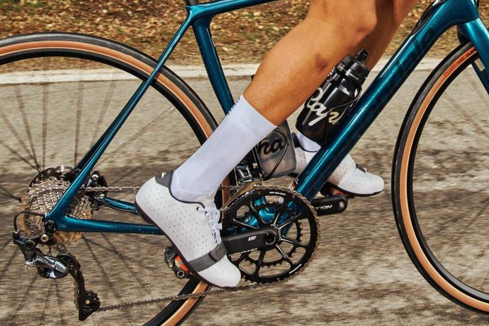 Rapha Explore gravel bike shoes   Classic road bike shoes were developed  in-house by 8b749834d