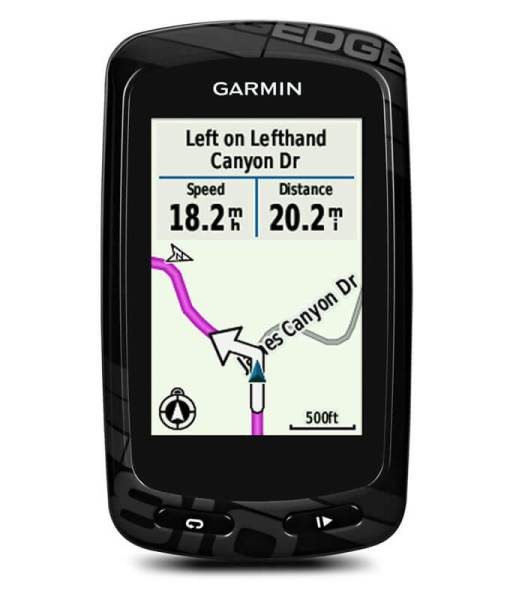 Garmin Edge 810 Performance Bundle Europe NT