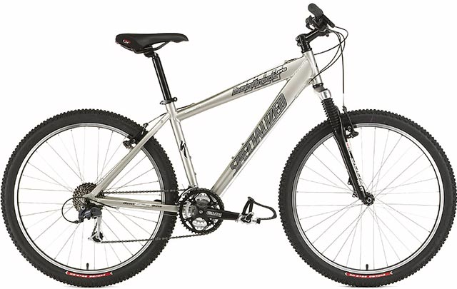 1999 Specialized Hardrock Comp