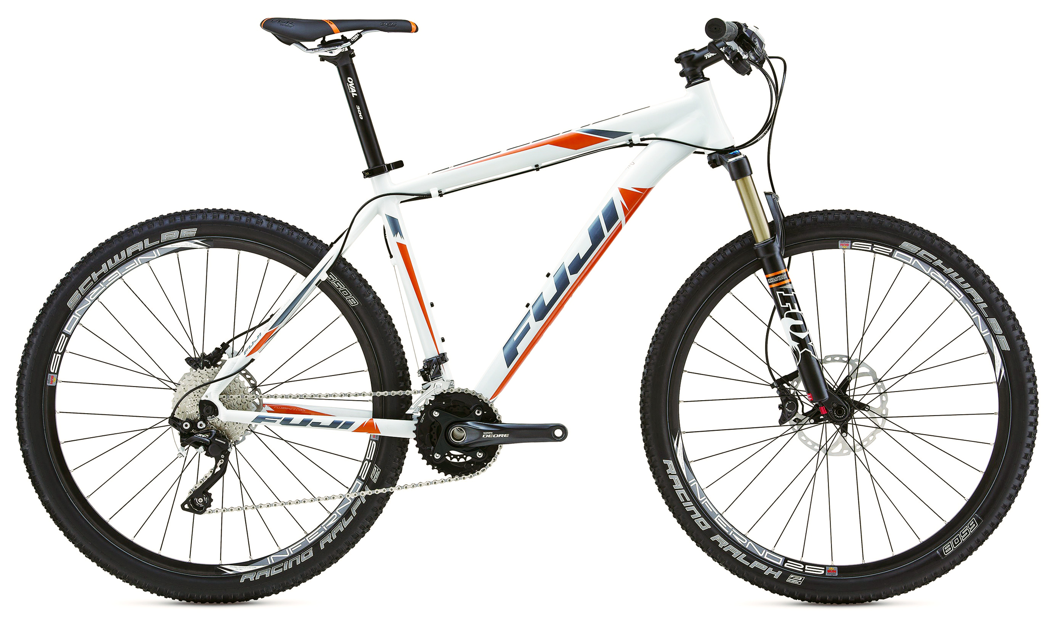 Save Up To 60 Off Mountain Bikes
