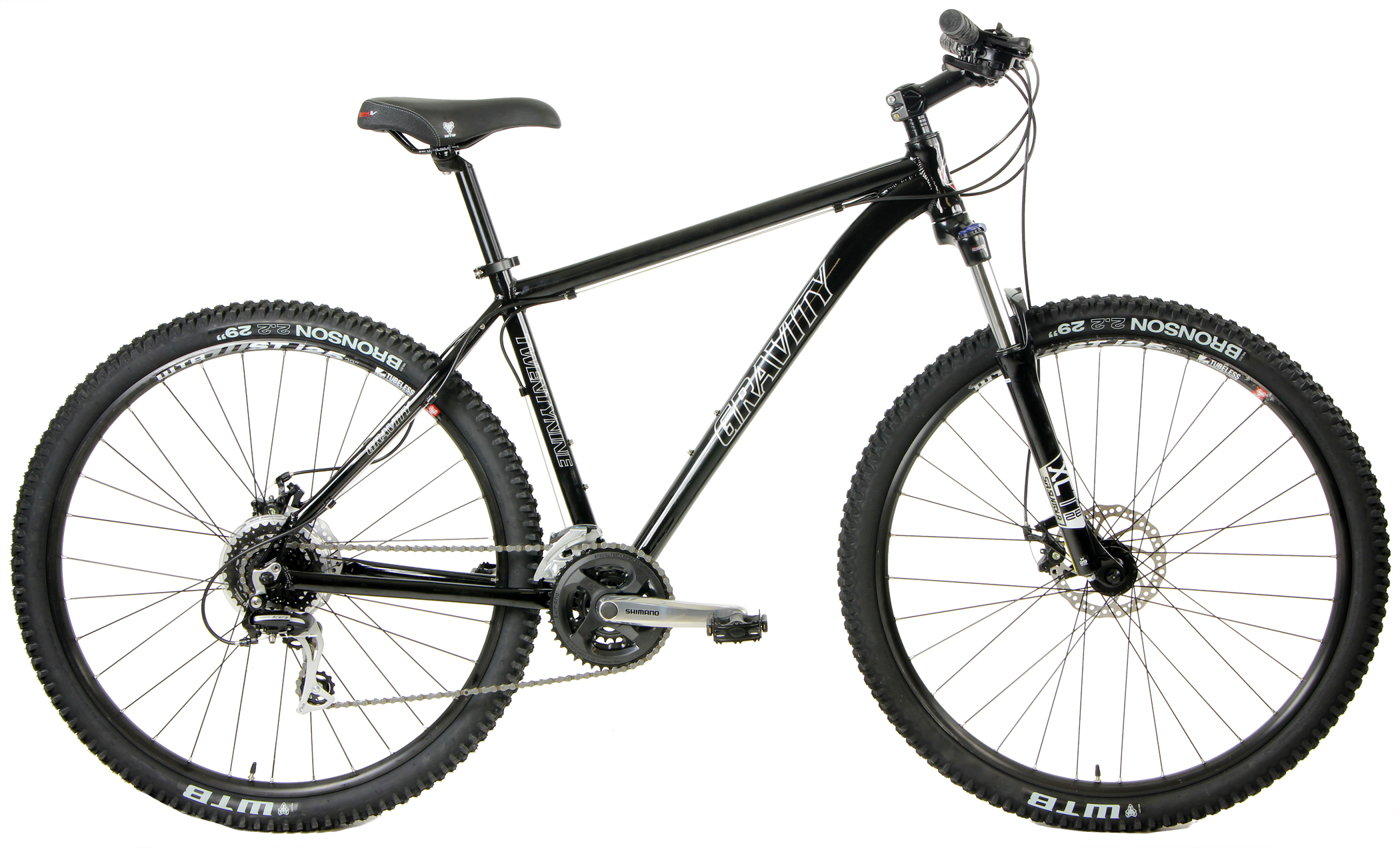 Save Up To 60 Off New Mountain Bikes