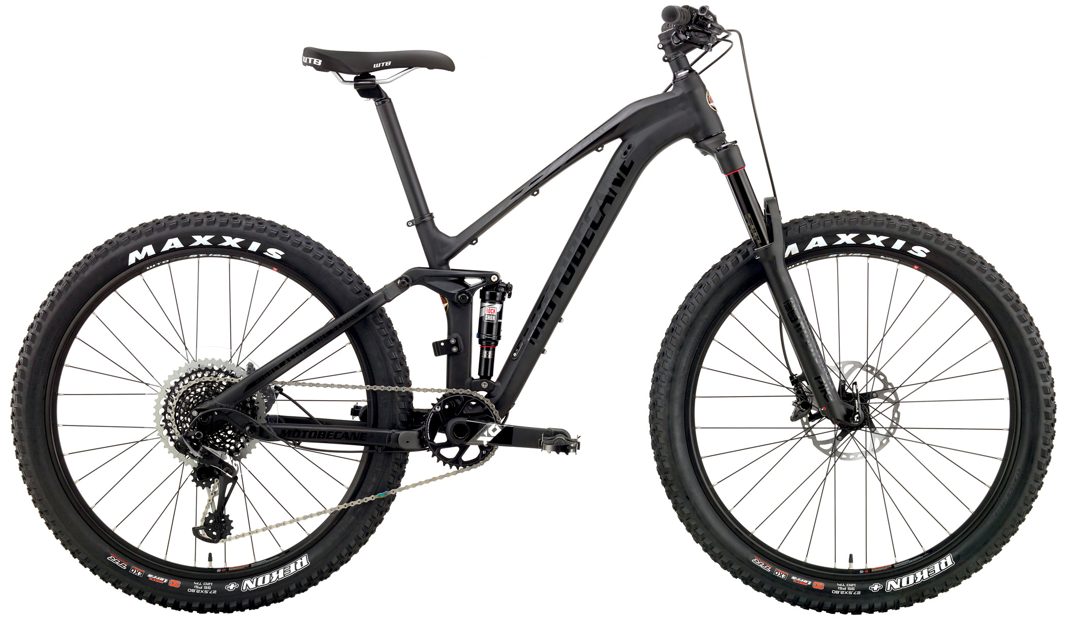 Save Up To 60 Off Ltd Qtys Of These 6 Inch 140mm Travel Full Suspension 27 5plus Boost