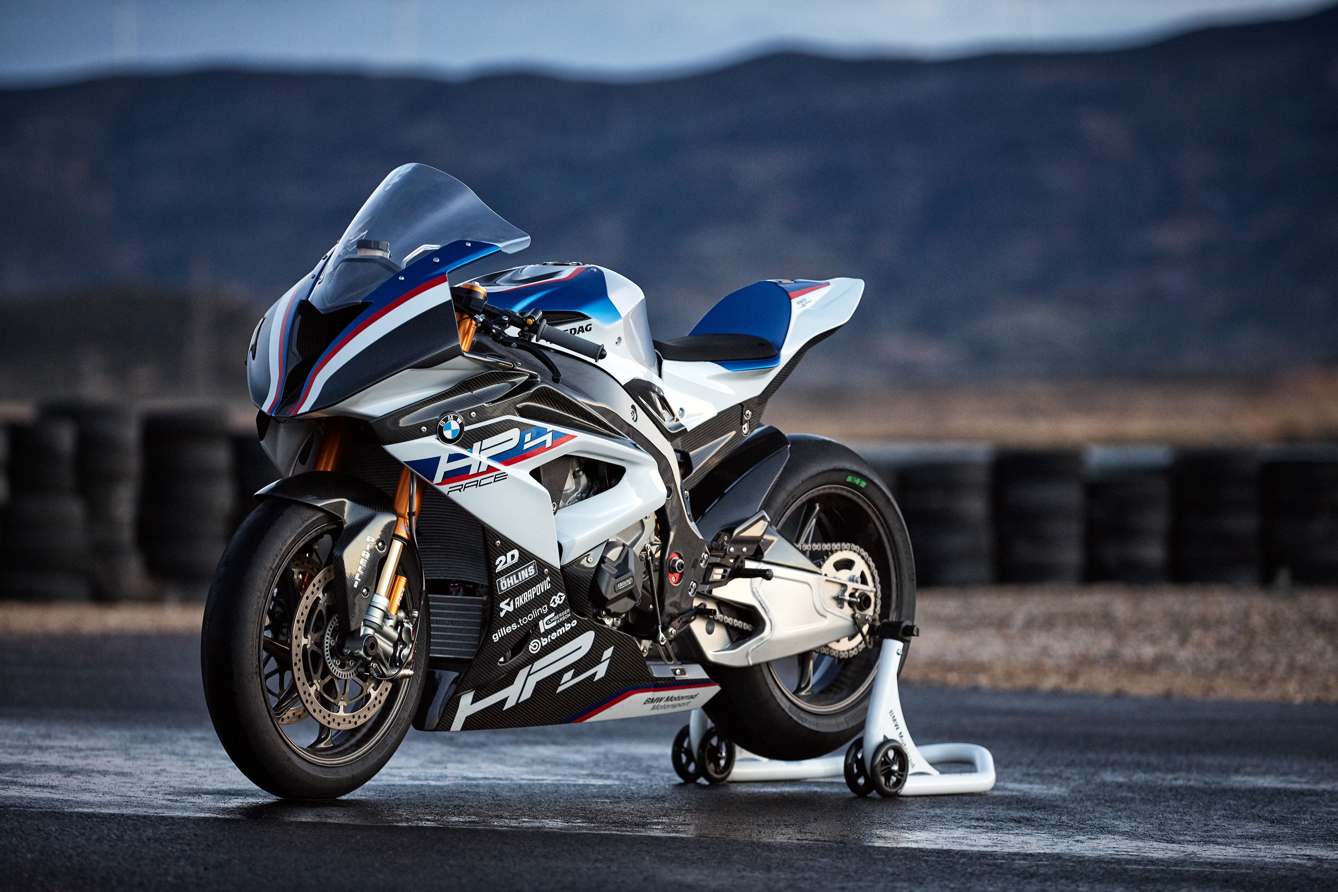 Bmw S1000rr For Sale >> Kawasaki H2R vs BMW HP4Race: Let the high-speed hostilities resume – The Bike Shed Times