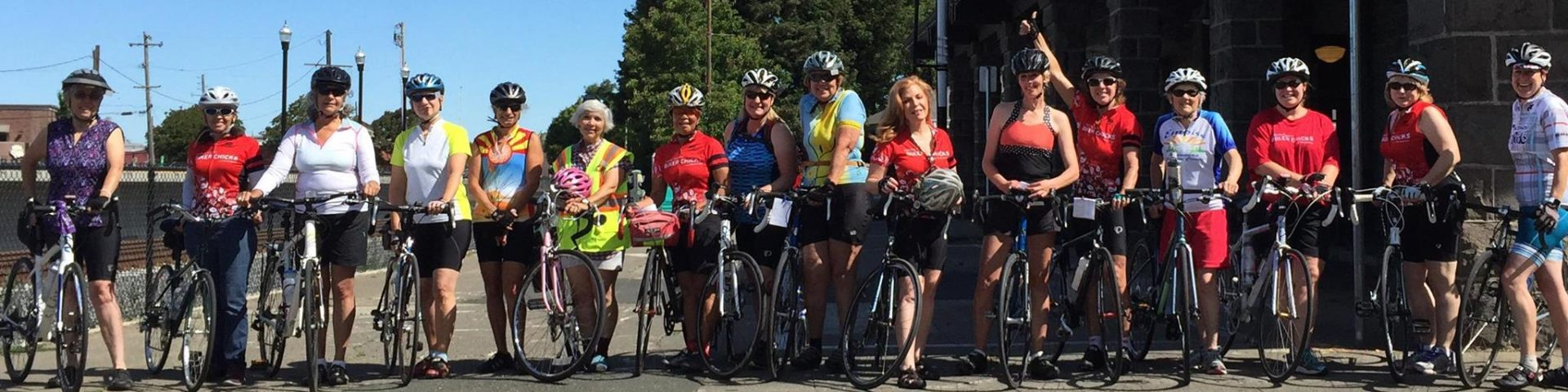 9846e409c Biker Chicks – Sonoma County Bicycle Coalition