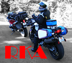 RKA Motorcycle Luggage - $100 Gift Certificate