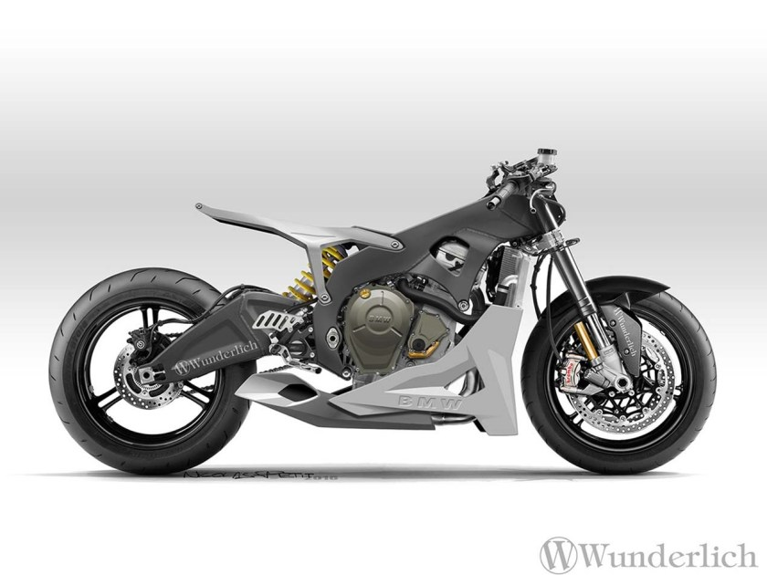 Buying A Supersport Bike