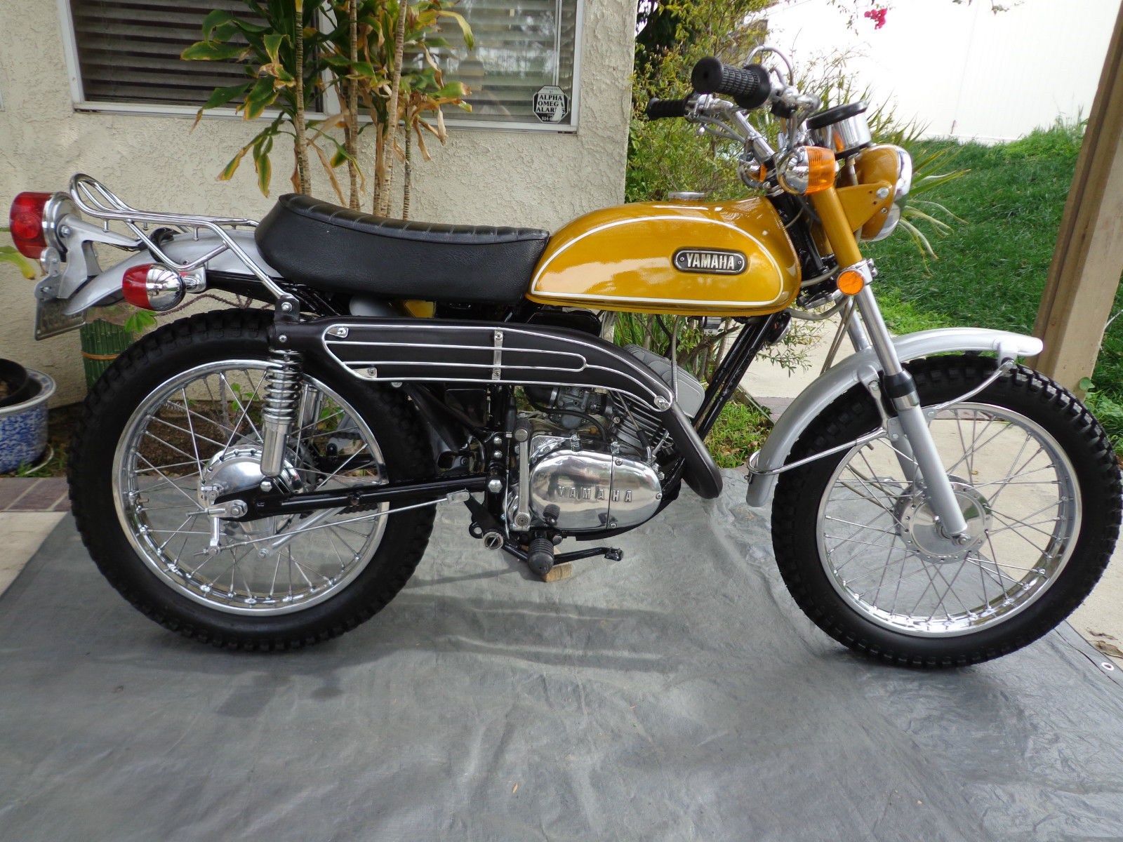 1971 Yamaha Ct1 Wiring Diagram Schematic Diagrams 1972 175 1973 Smart U2022 Cs5