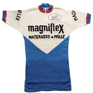 Maglia Magniflex anni '70