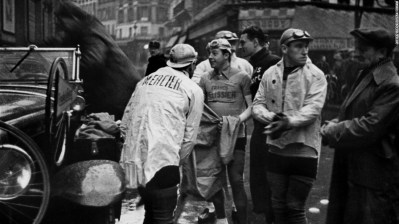 Robert Capa Tour de France 1939