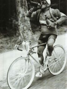 Jules Merviel Tour 1930