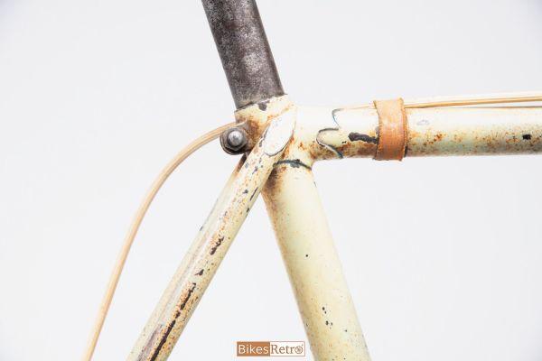Benotto bike