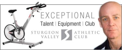 Sturgeon Valley Athletic Club