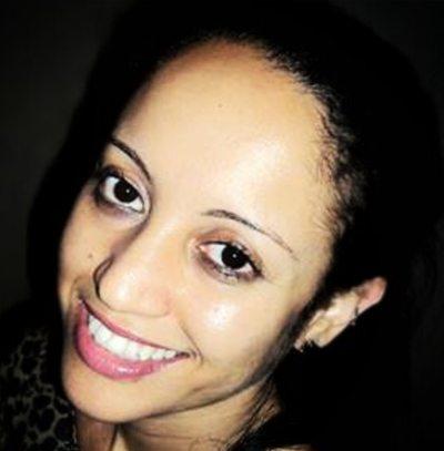Ludmilla Santos