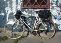 Einfaches Reiserad