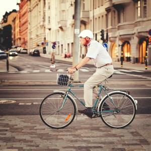Radreisen gehen mit fast jedem Rad! Bild: