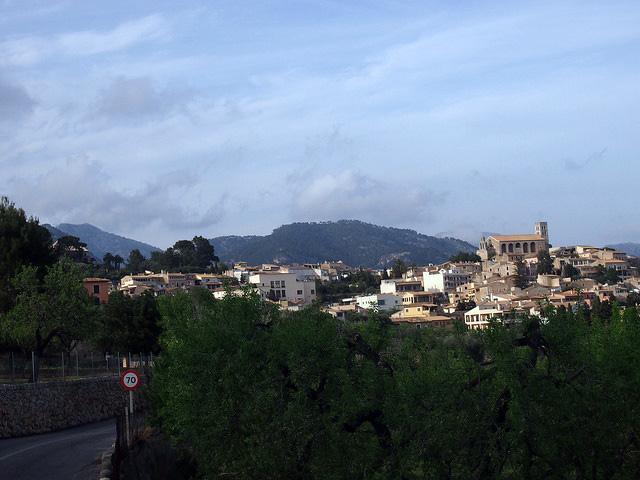 Mallorca Dörfer