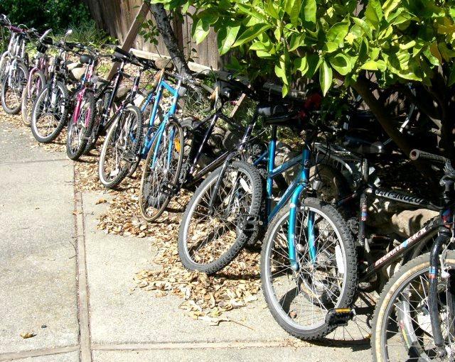 """Mendapatkan Sepeda Murah (Revised) Bersepeda Untuk """"Kita"""""""