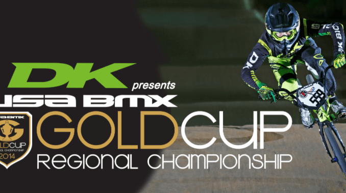 USA BMX welcome DK Bicycles as Official Bike of the Gold Cup series 3135f79f2
