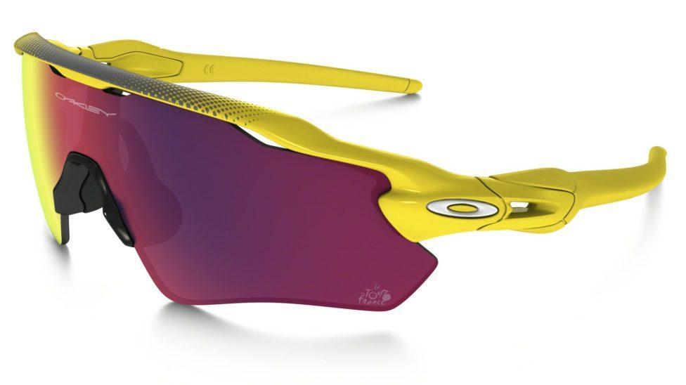 94bd724fde Updated - Oakley Release 2016 Tour de France Collection