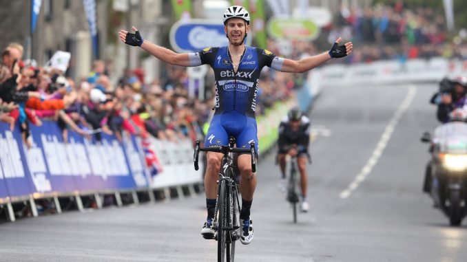 7e65b7204 Julien Vermote solos to victory in Tour of Britain