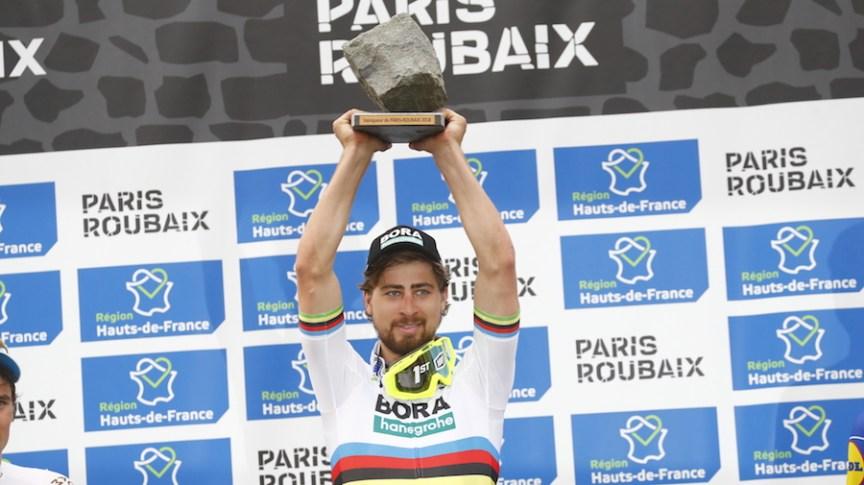 2018 Paris – Roubaix Results 73cd26308
