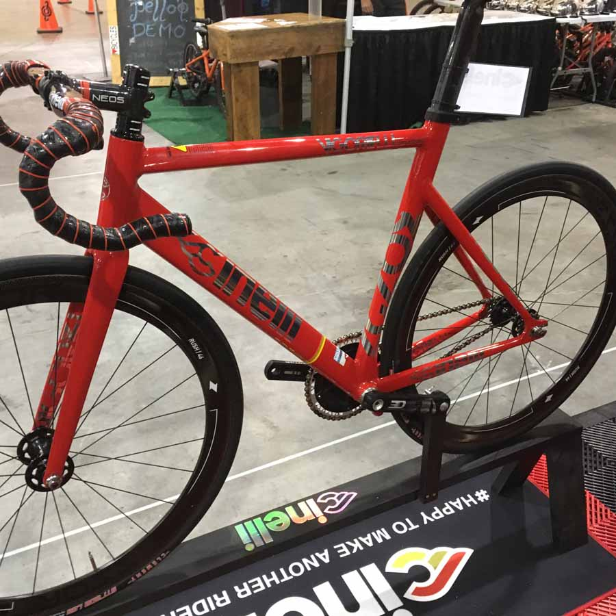 2018 Philly Bike Expo - Cinelli