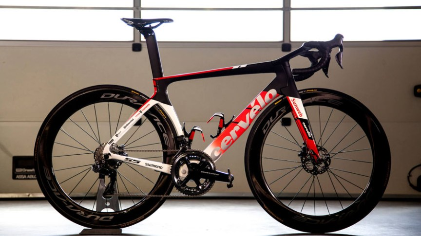 Cervelo and Team Sunweb join forces for 2019 cb5092a33